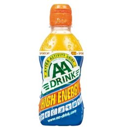 AA Drink 330ml