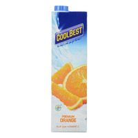 Coolbest Orange 1L