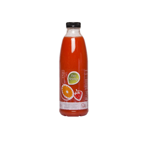 I'm Fruity Aardbei 250ml
